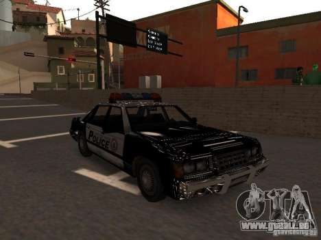 Police VC für GTA San Andreas