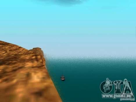 ENBSeries v1.2 für GTA San Andreas zehnten Screenshot