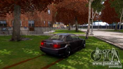 Simple ENB für GTA 4 achten Screenshot
