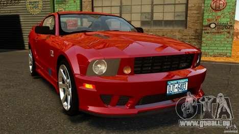 Saleen S281 Extreme v1.5 pour GTA 4