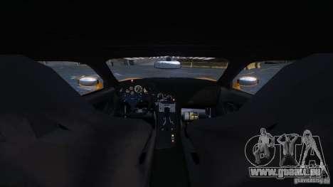 Mazda RX-7 Veilside Tokyo Drift pour GTA 4 Vue arrière de la gauche