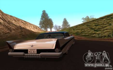 SA Illusion-S V3.0 für GTA San Andreas zweiten Screenshot