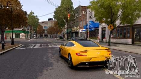 Simple ENB für GTA 4 fünften Screenshot