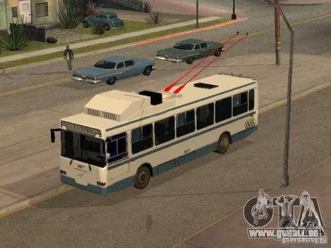 MTrZ-5279 für GTA San Andreas