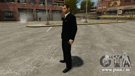 Vin Diesel pour GTA 4 quatrième écran