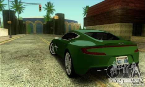 SA_gline v2.0 pour GTA San Andreas septième écran