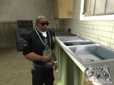 Reality GTA v1.0 pour GTA San Andreas troisième écran