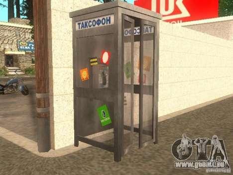 Dorf Frolowo für GTA San Andreas zweiten Screenshot
