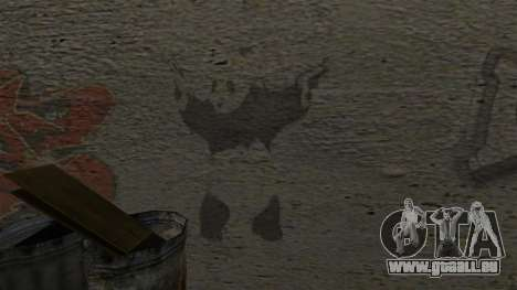 Neue graffiti für GTA 4 dritte Screenshot
