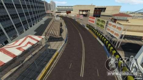 Long Beach Circuit [Beta] für GTA 4 siebten Screenshot