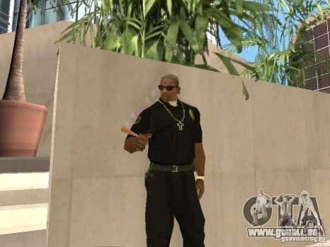 Reality GTA v1.0 pour GTA San Andreas