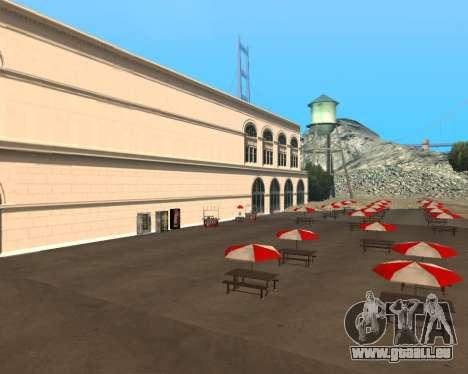 Real New San Francisco v1 für GTA San Andreas zwölften Screenshot