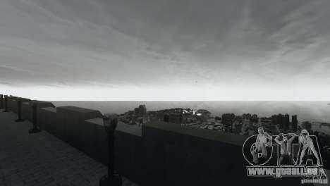 Saites ENBSeries Low v4.0 pour GTA 4 onzième écran