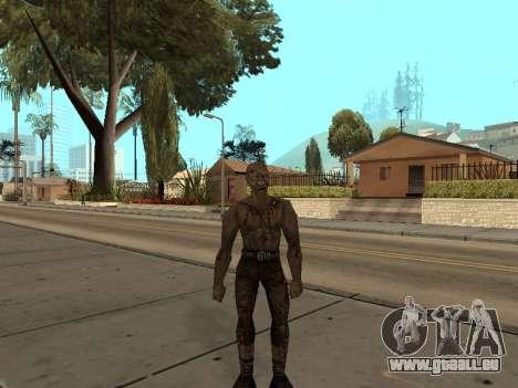 Pak-Skins aus Gothic 1 für GTA San Andreas siebten Screenshot