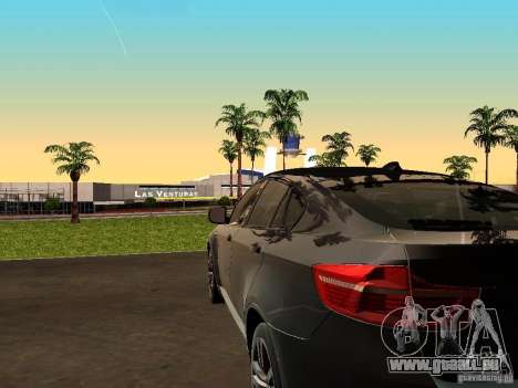 ENBSeries v1.2 für GTA San Andreas siebten Screenshot