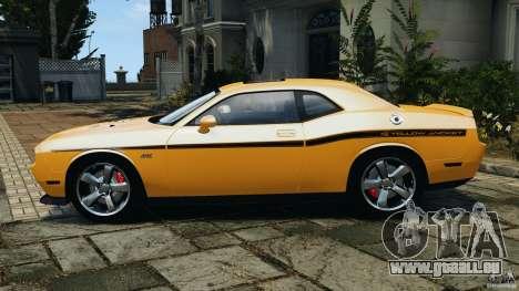 Dodge Challenger SRT8 392 2012 [EPM] pour GTA 4 est une gauche