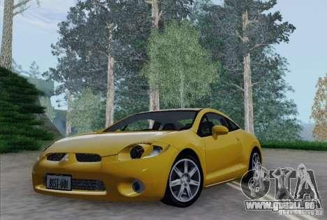 Mitsubishi Eclipse GT V6 pour GTA San Andreas