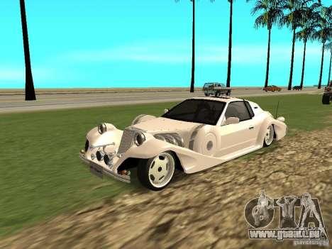 Mitsuoka Le-Seyde pour GTA San Andreas