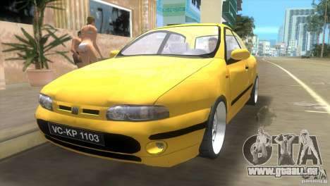 Fiat Bravo für GTA Vice City