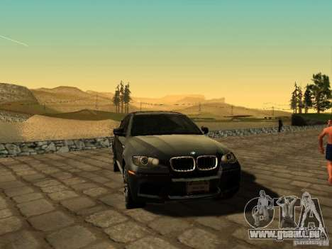ENBSeries v1.2 für GTA San Andreas sechsten Screenshot