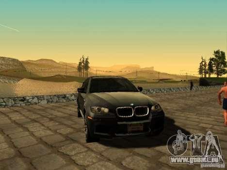 ENBSeries v1.2 für GTA San Andreas sechsten Screenshot