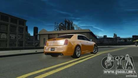 Saites ENBSeries Low v4.0 pour GTA 4 secondes d'écran