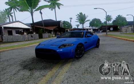 SA Illusion-S V4.0 für GTA San Andreas fünften Screenshot