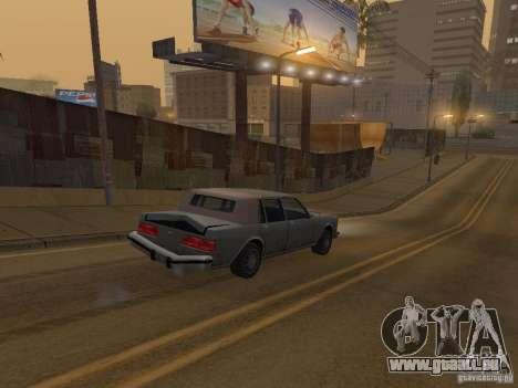 Nouvelles textures de Los Santos pour GTA San Andreas dixième écran
