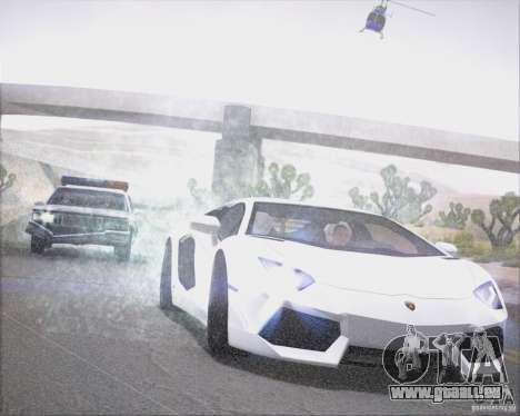 SA_NGGE ENBSeries v1.2 Final pour GTA San Andreas douzième écran