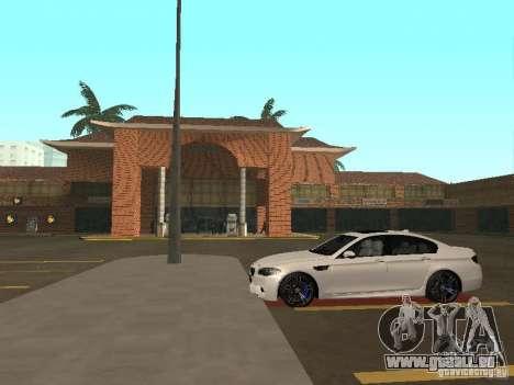 New Chinatown für GTA San Andreas neunten Screenshot