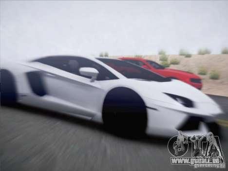 SA_NGGE ENBSeries v1. 2 Final für GTA San Andreas zweiten Screenshot