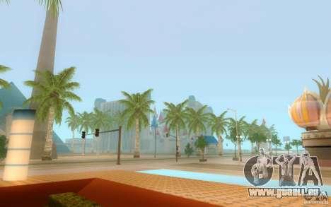 ENBSeries By Eralhan pour GTA San Andreas cinquième écran