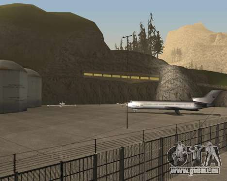 Real New San Francisco v1 für GTA San Andreas her Screenshot