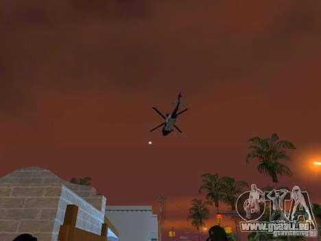 Grove Street Forever für GTA San Andreas sechsten Screenshot