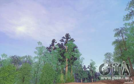 Sky Box V1.0 für GTA San Andreas her Screenshot