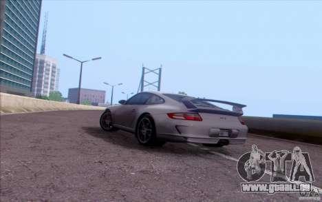 SA Illusion-S V4.0 für GTA San Andreas dritten Screenshot