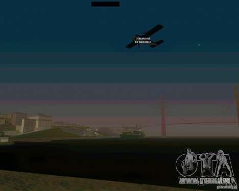 Young ENBSeries pour GTA San Andreas neuvième écran
