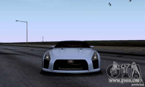Sa RaNgE PoSSibLe für GTA San Andreas fünften Screenshot