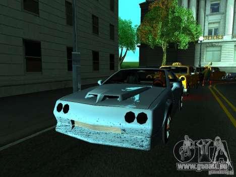 ENBSeries by gta19991999 für GTA San Andreas her Screenshot