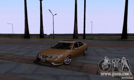 Sa RaNgE PoSSibLe pour GTA San Andreas quatrième écran