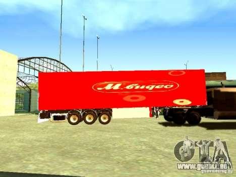 Trailer-Video für GTA San Andreas linke Ansicht