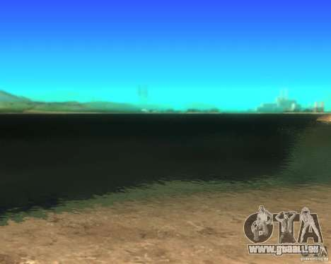 ENBSeries for medium PC für GTA San Andreas zweiten Screenshot