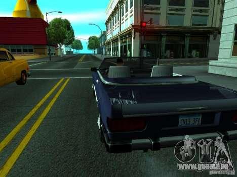 ENBSeries by gta19991999 für GTA San Andreas zweiten Screenshot