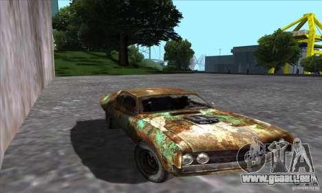 Ford Torino Cobra 429 SCJ für GTA San Andreas
