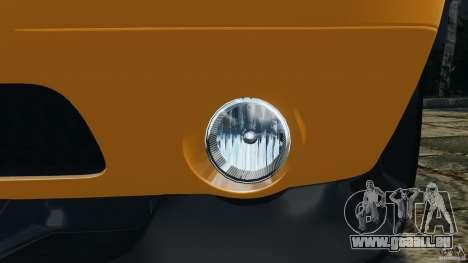 Dodge Challenger SRT8 392 2012 [EPM] für GTA 4