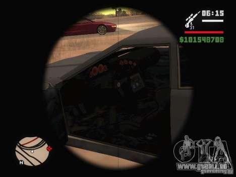 Neue Elegie für GTA San Andreas obere Ansicht