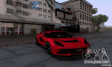 Sa RaNgE PoSSibLe für GTA San Andreas siebten Screenshot