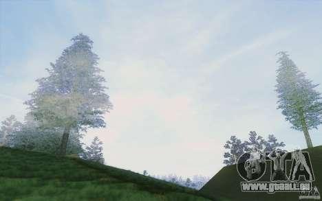 Sky Box V1.0 für GTA San Andreas fünften Screenshot