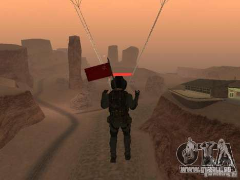 Pilot für GTA San Andreas dritten Screenshot