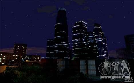 SA Illusion-S V4.0 für GTA San Andreas achten Screenshot